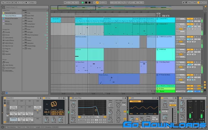 ableton live 9 suite crack pirate